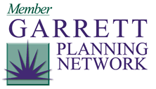 Member of the Garrett Planning Network