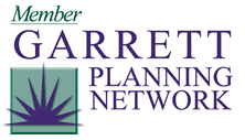 Garret Planning Network Member
