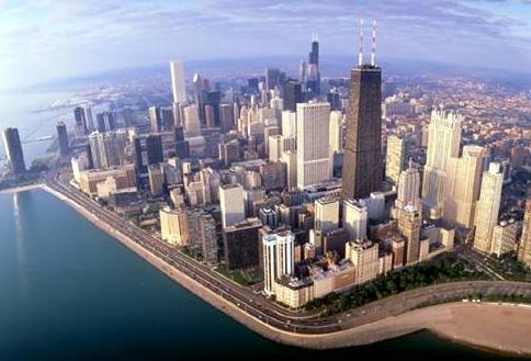 Chicago as the next Silicon Valley?