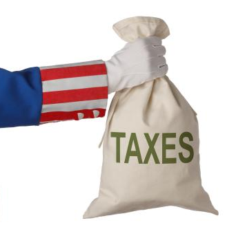 IRS announces inflation adjustments for tax year 2013